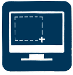 ESI phone system screen capture icon