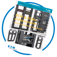 B-Line by Eaton's RCM+ Product Line: Increasing Network ...