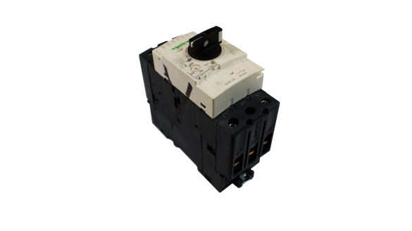 Breaker - 30 A - 40 A For Paint Booth