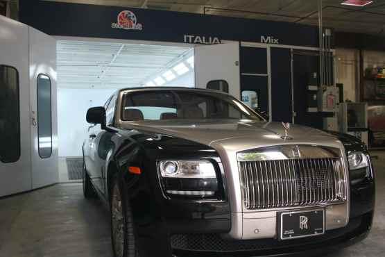 Automotive International