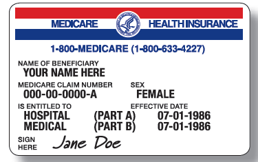 Medicare...Who needs it? We all do!