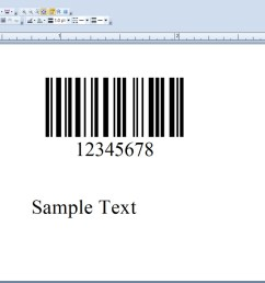 print your label to check that it looks the way you want and you can then print your template to disk for later inclusion into your code  [ 1583 x 770 Pixel ]
