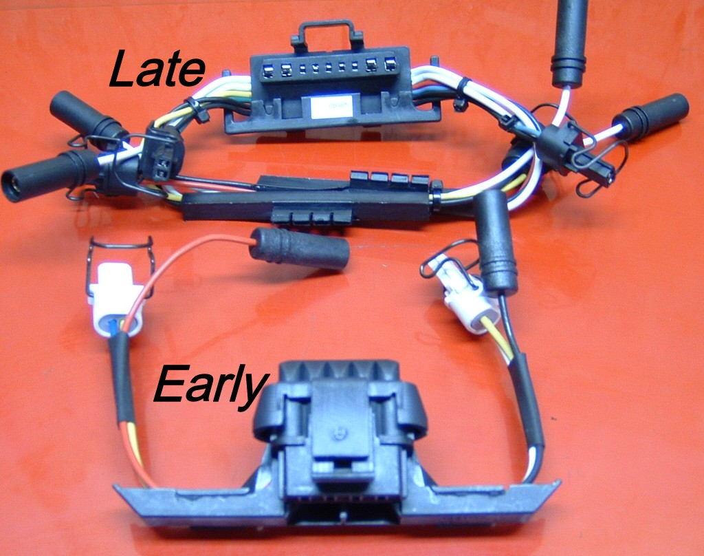 hight resolution of 7 3 powerstroke injector wiring harness 7 3 valve cover gasket kit rh accuratediesel com 1999 f250 7 3 glow plug relay 2001 ford 7 3 glow plug wiring
