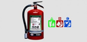 Buy a fire extinguisher in Chicago IL