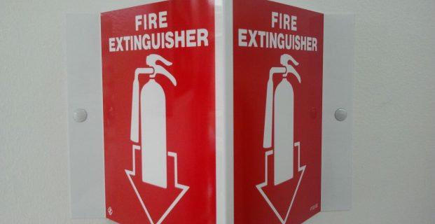 Fire Equipment Donation Sparks Controversy in IN