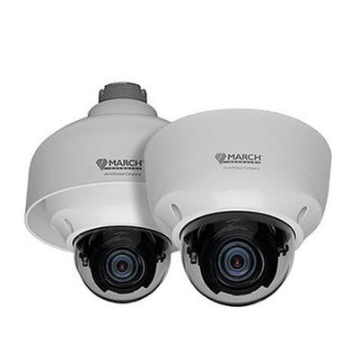 March Network Micro Dome Cameras