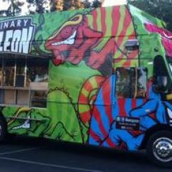 Food Truck Kitchen Equipment Mosaic Designs For Backsplash Food-truck-start-ups