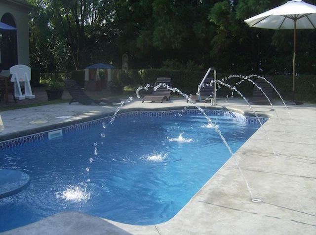 Photo Gallery Accurate Pool Amp Spa Services Watertown