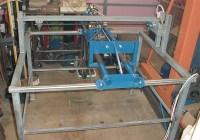 Advice? CNC Plasma Table