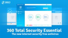 360 total security review 2014