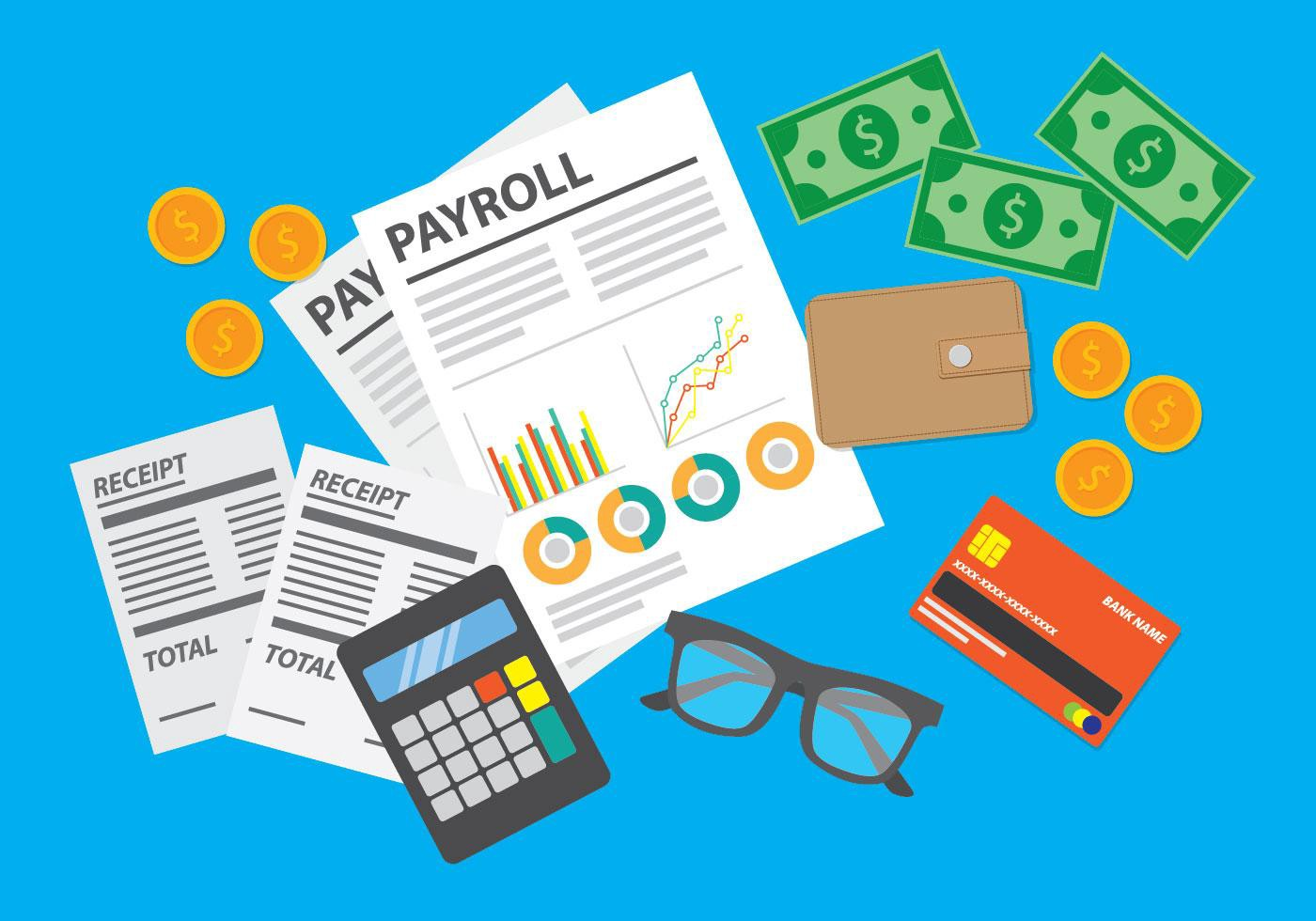 What is the definition of outsourcing your international payroll?