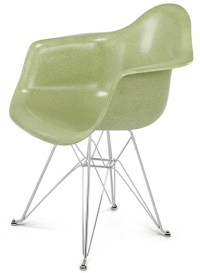 Modernica Case Study Arm Shell Eiffel Chair Fiberglass Chairs