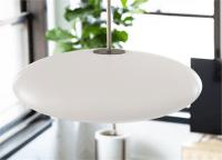 Modernica Case Study Pearl Lamp Ellipse Pendant Light