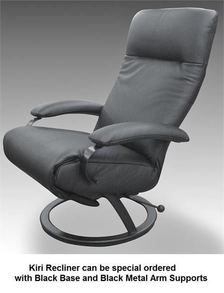 Lafer Kiri Recliner Chair Kiri Lafer Recliner Chair