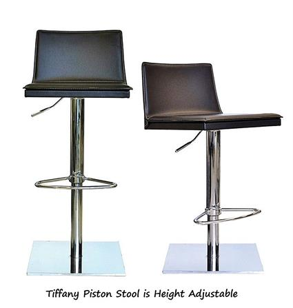 desk chair piston which suvs have captains chairs tiffany stool adjustable height soho concept swivel bar