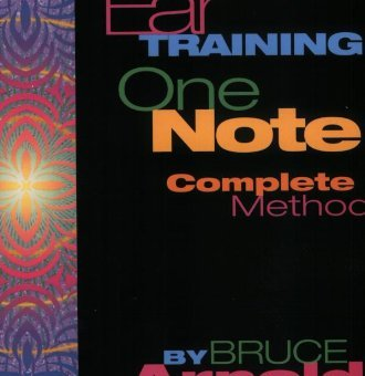 """Muse-Eek Publishing Company Presents """"Ear Training: One Note Complete, """" an Alternative Approach to Ear Training in New Book"""