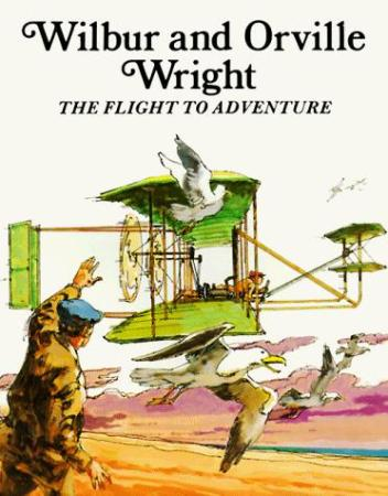The Flight to Adventure
