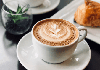 Gourmet Coffee Day