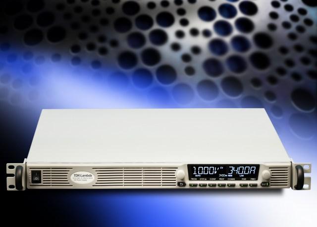 LA12174 GENESYS+ 3400kW - Accutronics