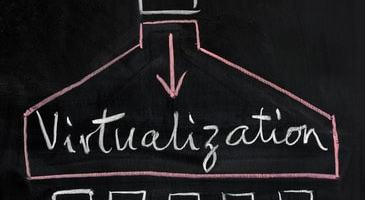 Major Benefits of Virtualization