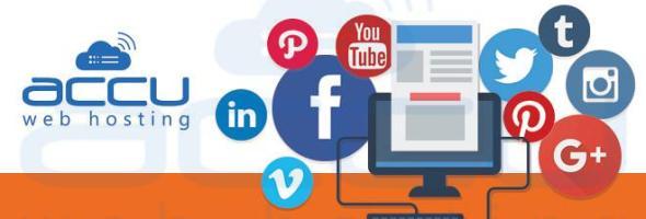 Top 10 Social Media Sharing Button For Website