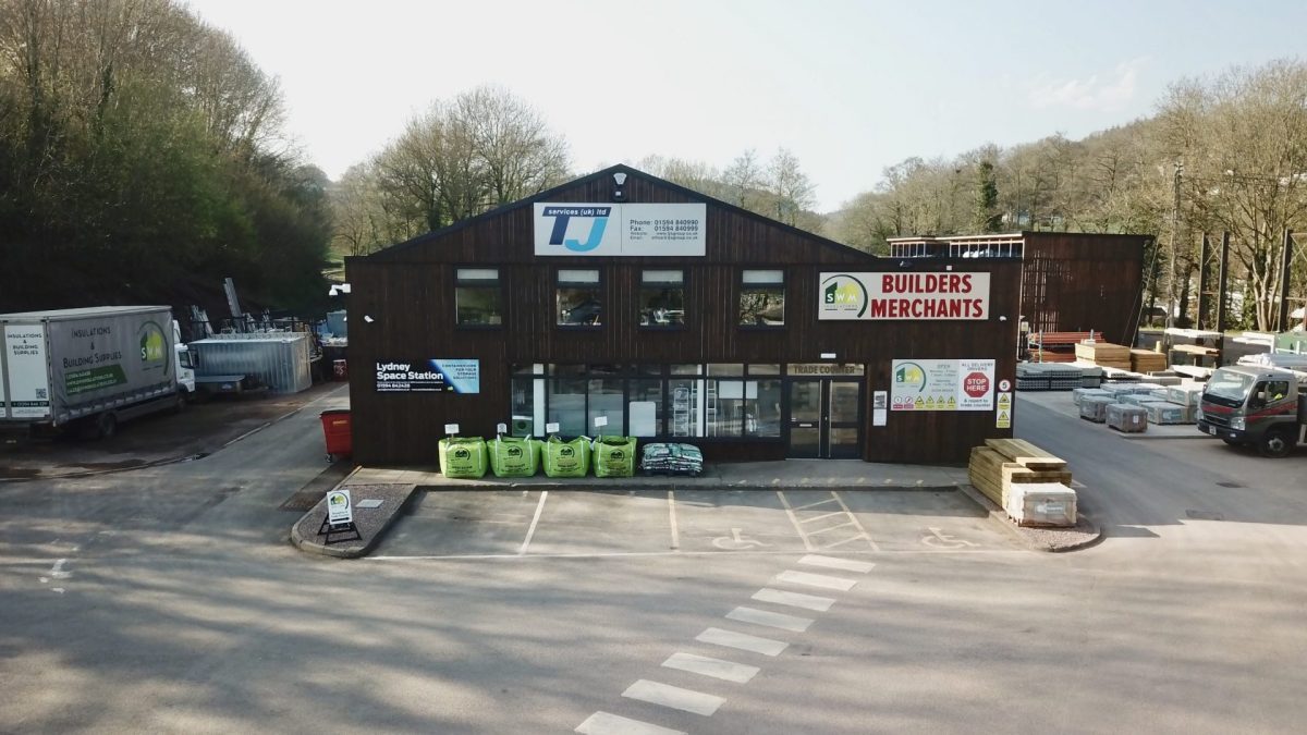 T J Services head office