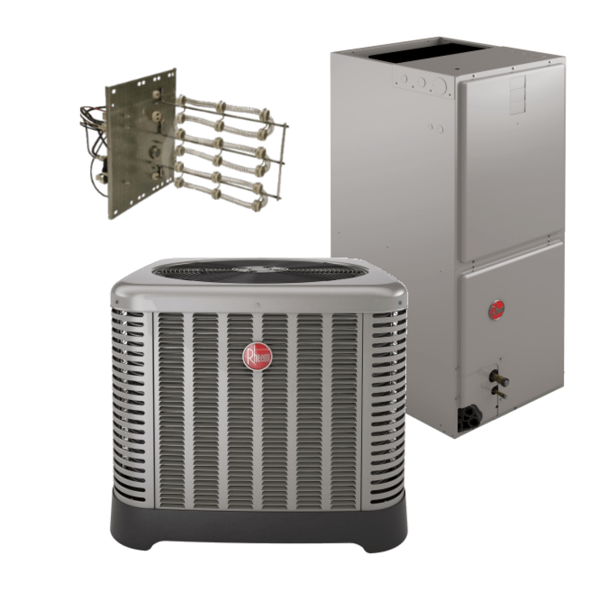 Home Air Conditioning Grilles