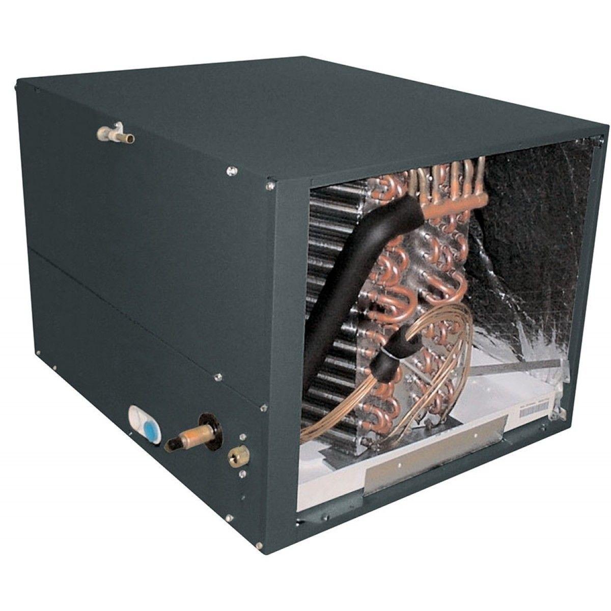 Ameristar Heat Pump Wiring Diagram Goodman 3 0 Ton Chpf Indoor Evaporator Horizontal Coil