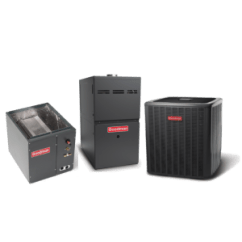Goodman 4 Ton Heat Pump Wiring Diagram Msd 3 Step Air Filter Location Handler Parts