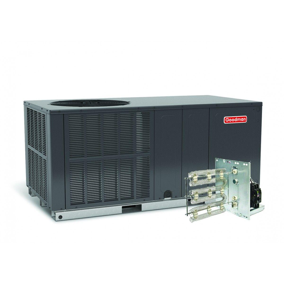 goodman heat pump package unit wiring diagram corsa d 5 ton 14 seer horizontal