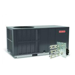 Goodman 4 Ton Heat Pump Wiring Diagram Door Frame Terminology 2 5 14 Seer Package Unit Horizontal