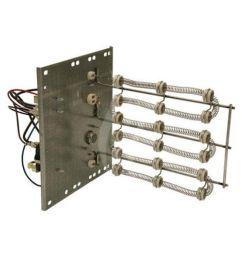 5 kw rheem rxbh electric strip heater without circuit breaker [ 1200 x 1200 Pixel ]