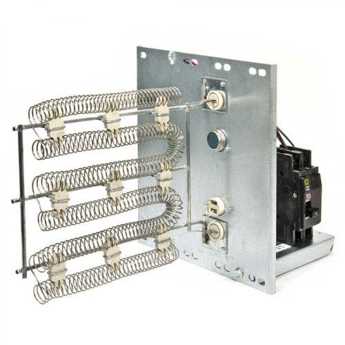 small resolution of 25kw goodman hksc25xc electric heat kit w breaker for air handlers