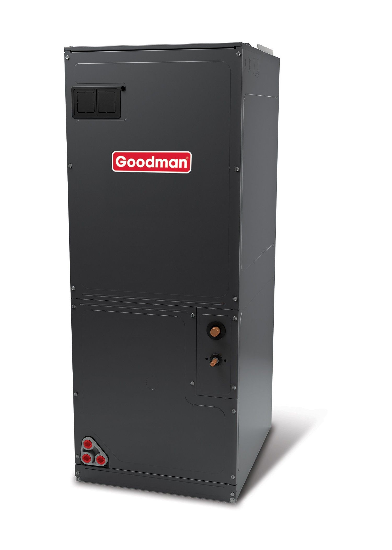 goodman awuf air handler wiring diagram 2002 honda civic radio 2 ton aspt high efficincy multiposition