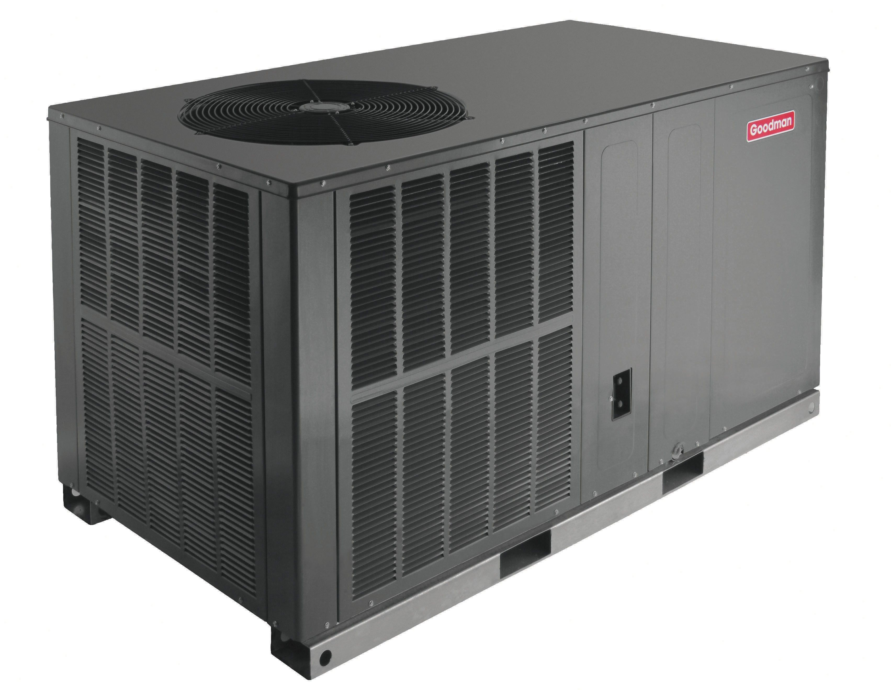 Heater And Air Conditioning Units Facias