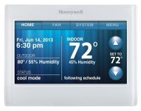 Honeywell FocusPro TH6220D1002 Programmable Gas Furnace ...