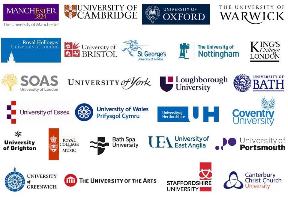 Where do ACD Alumni go to University?