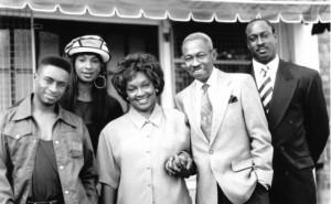 Desmonds family