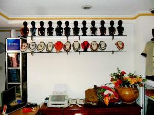Ghanian Shop (WEB)