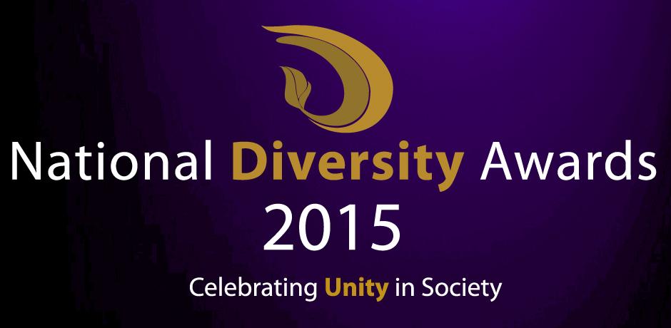 ACDiversity nominated for a National Diversity Award