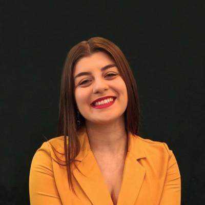 Victoria Charalambides