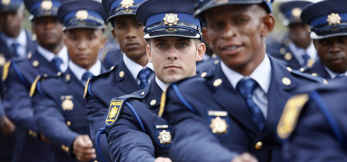 SAPS MUST REMAIN VIGILANT