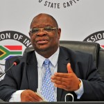 ACDP Welcomes The Arrests Of Top Officials