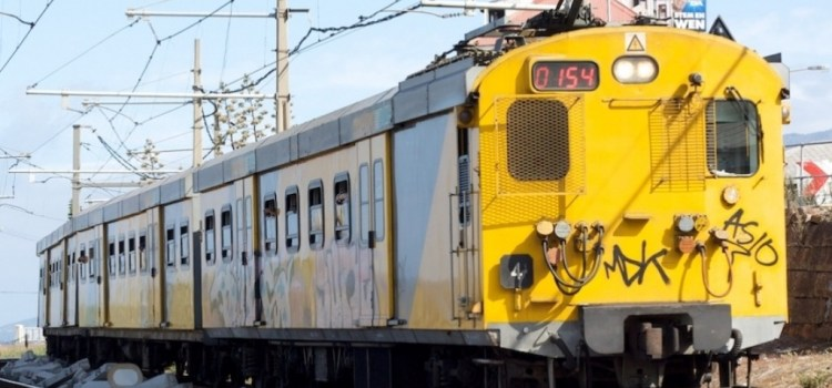 Rail Infrastructure Damage Affects Economic Wellbeing of Poor and Most Vulnerable