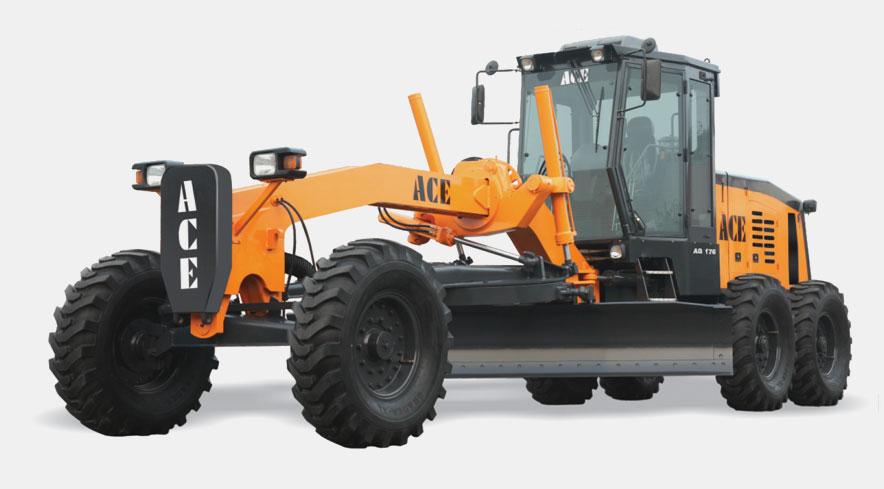 ACE CRANES: India's Leading Construction Equipment