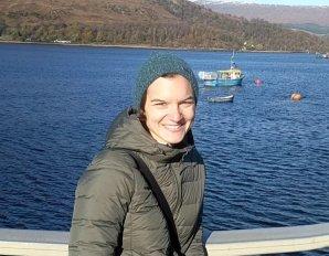 Becca Van Horn, Learning Designer, iLearnNH