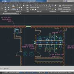 How To Draw A System Architecture Diagram Wiring Xlr Connectors - Autocad Mep Ace-hellas S.a.