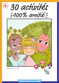 Carnet 100% amitié de l'ACE
