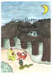 Gruillette et Paulette - épisode 2