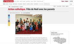 Article de presse - Le telegramme